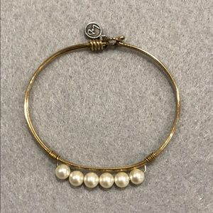 Luca and Danni bracelet